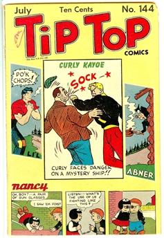 Tip Top Comics #144