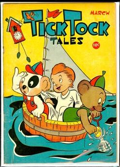 Tick Tock Tales #3