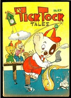 Tick Tock Tales #5