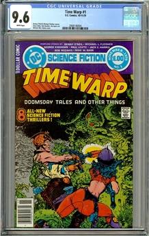 Time Warp #1