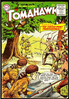 Tomahawk #33