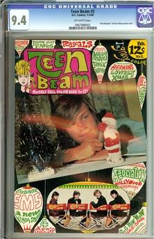 Teen Beam #2
