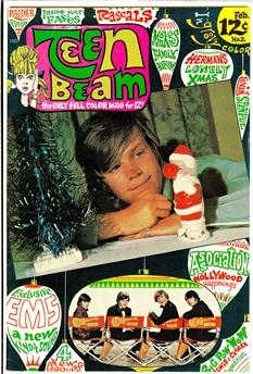 Teen Beam #1