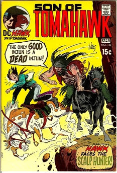 Tomahawk #133