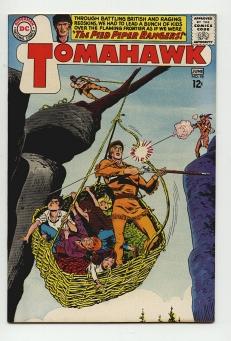 Tomahawk #98