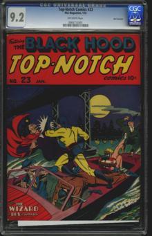 Top-Notch Comics #23