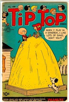 Tip Top Comics #186