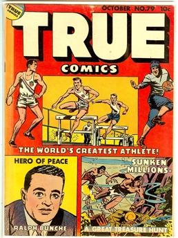 True Comics #79