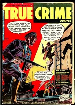 True Crime #5