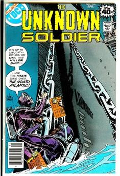 Unknown Soldier #226