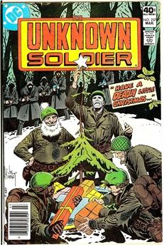 Unknown Soldier #237