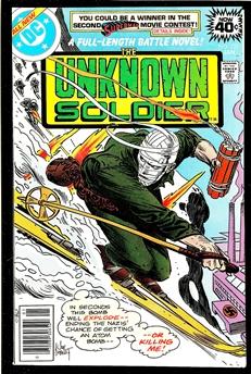 Unknown Soldier #223