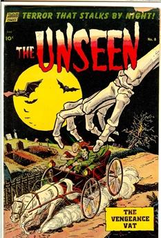 Unseen #8