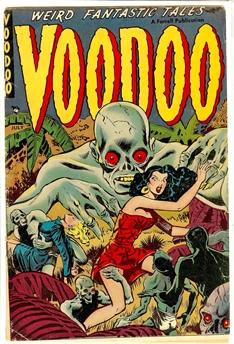 Voodoo #2