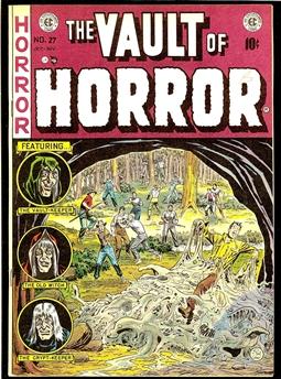 Vault of Horror #27