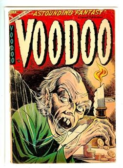 Voodoo #18