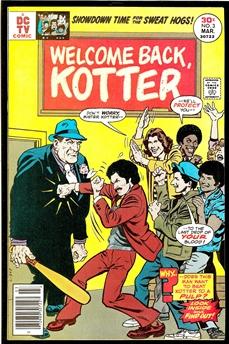 Welcome Back Kotter #3