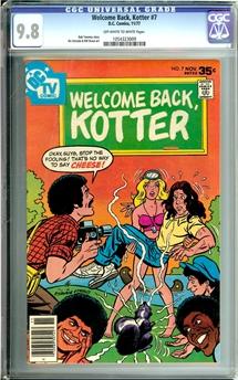Welcome Back Kotter #7