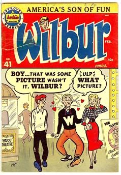 Wilbur Comics #41