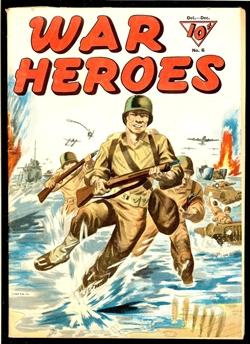 War Heroes #6
