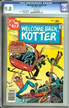 Welcome Back Kotter #8