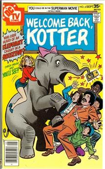 Welcome Back Kotter #6