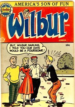 Wilbur Comics #37