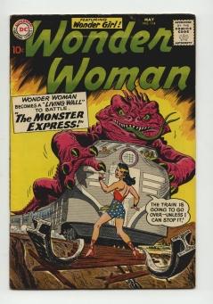 Wonder Woman #114