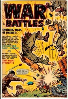 War Battles #4