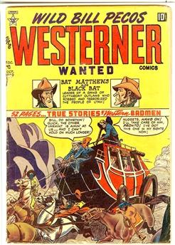 Westerner #23