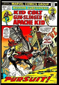 Western Gunfighters #17
