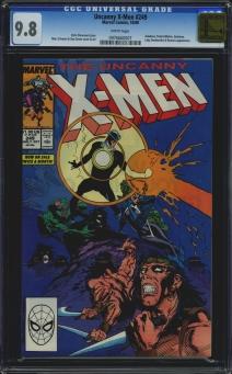 X-Men #249