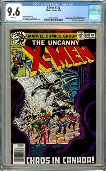 X-Men #120