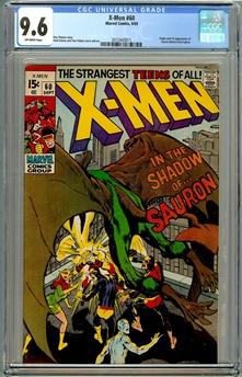 X-Men #60