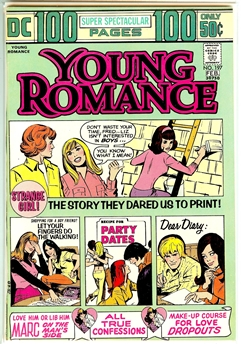 Young Romance #197