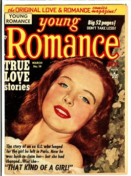 Young Romance #19