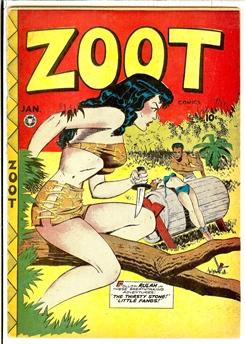 Zoot Comics #12