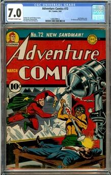 Adventure #72