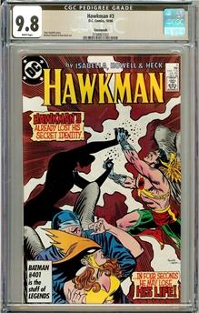 Hawkman (Vol 2) #3
