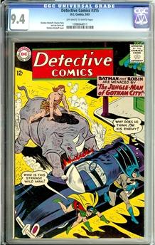 Detective #315