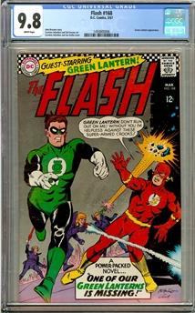 Flash #168