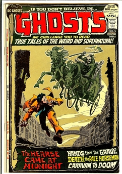 Ghosts #5