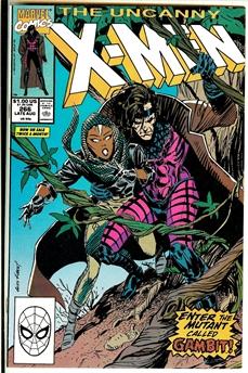 X-Men #266