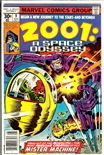 2001 A Space Odyssey #9