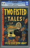 Two-Fisted Tales #31