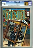 Grendel (Vol 2) #5