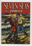 Seven Seas Comics #2