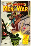 All-American Men of War #13