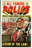 All-Famous Police Cases #16
