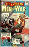 All-American Men of War #102